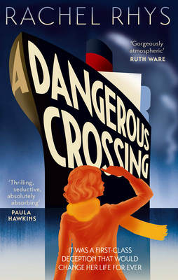 Book Club, A Dangerous Crossing