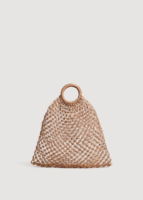 Summer Beach Bag Mango