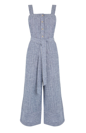 Warehouse Jumpsuit