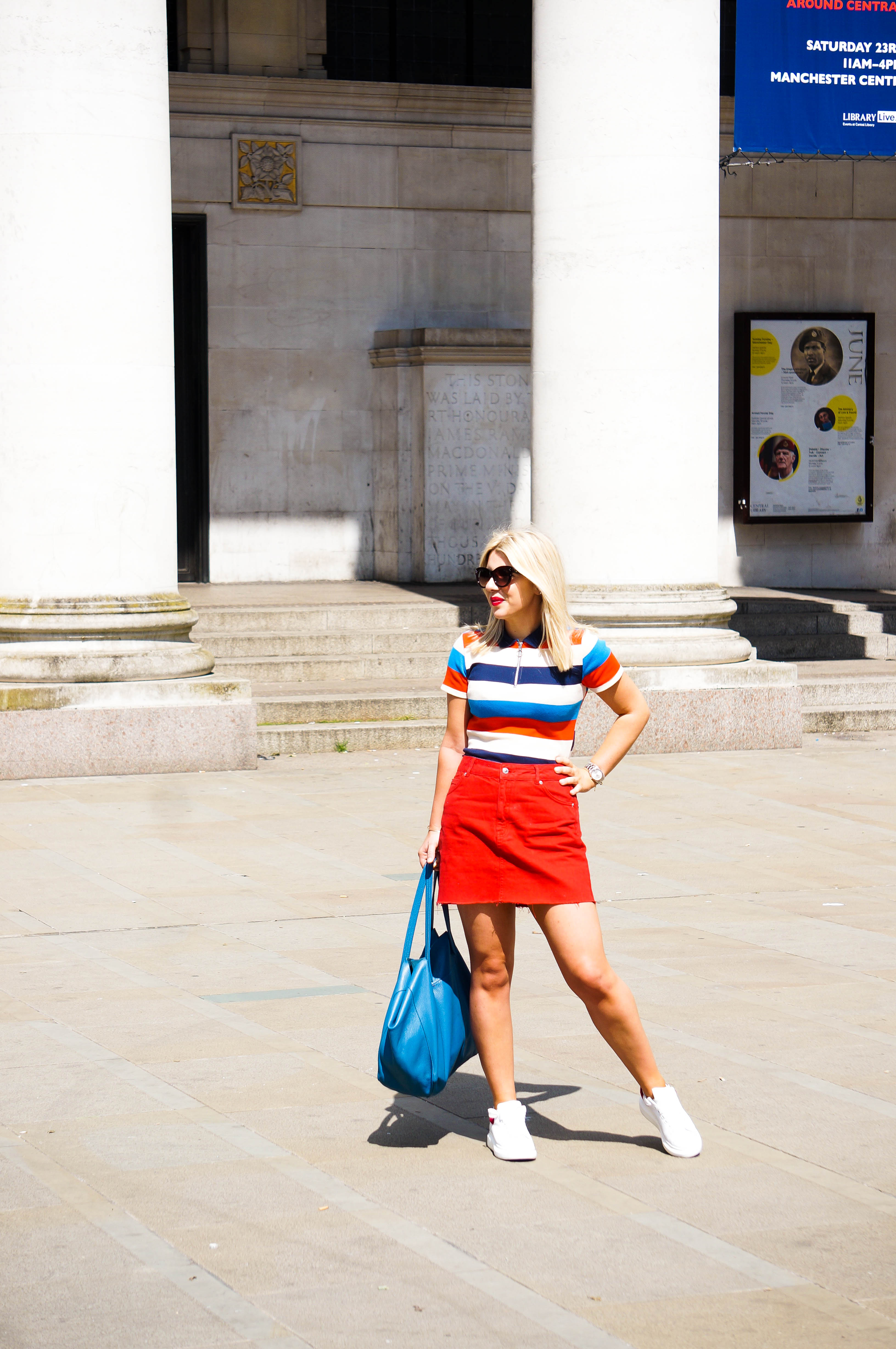 New Outfit Post Topshop